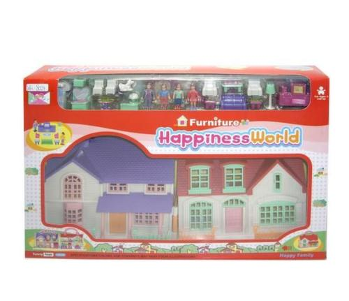 Дом для куклы 08218