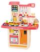 Кухня «АСТРА» с планшетом («Холодный Пар», яйцеварка)