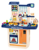 Кухня «ВЕГА» с планшетом («Холодный Пар», яйцеварка)