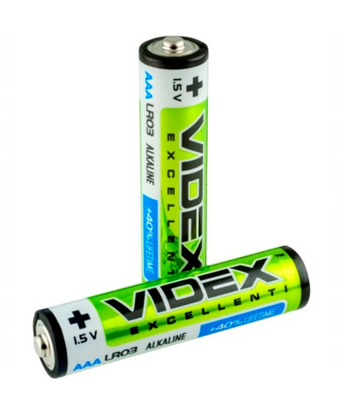 Батарейки AAA (LR03) Alkaline