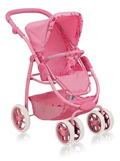 Прогулочная коляска Люкс с наклонным сиденьем