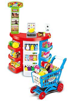 """Игровой набор Супермаркет """"Super Store"""""""