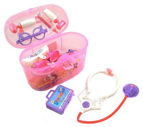 """Мини-набор доктора для девочек """"Doctor Play"""""""