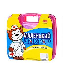 """Набор для самых юных врачей """"Маленький доктор"""""""