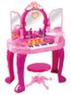 Музыкальное трюмо с синтезатором и принцессой