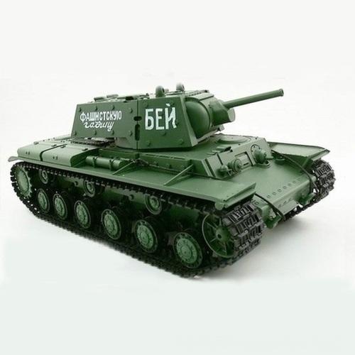 Радиоуправляемый танк Heng Long Russian KV-1 3878
