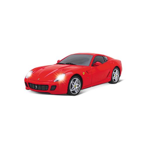 """Радиоуправляемая машина """"Ferrari 599 GTB Fiorano"""", 1:24"""