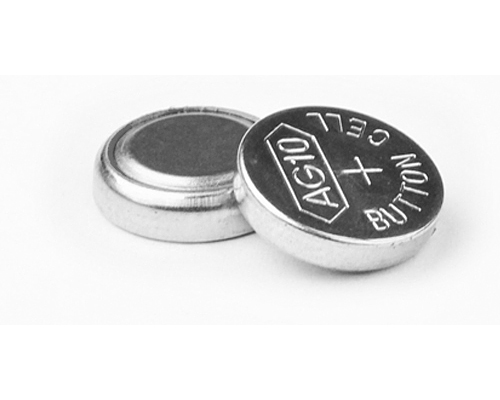 Батарейки AG10 (LR54) Alkaline