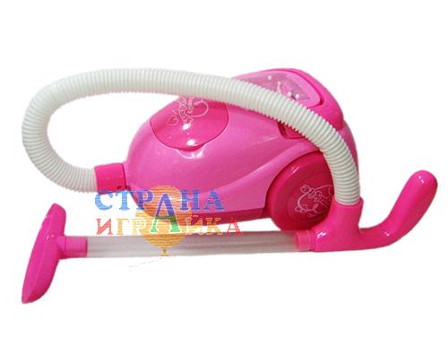 Детский игровой мини-пылесос