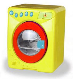 Детская стиральная машина 08-005