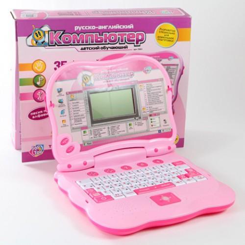 детский компьютер 7001