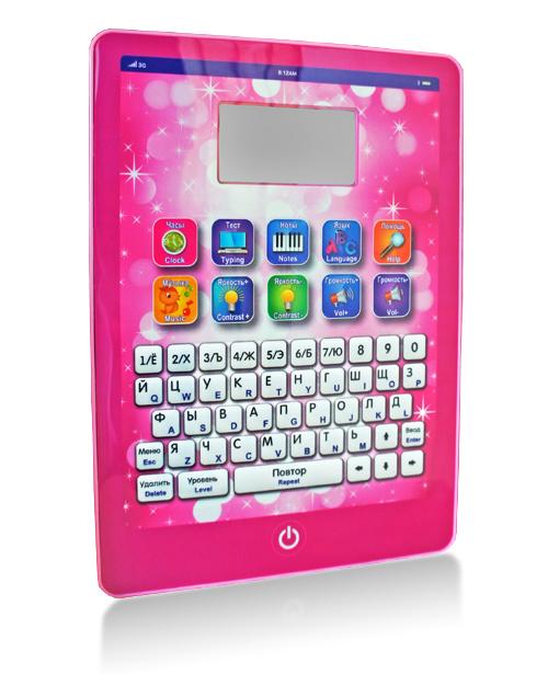 Детский обучающий планшет 82012