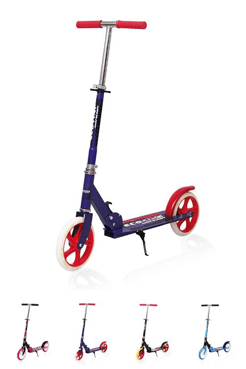 "Самокат с колёсами 200мм ""ECO Scooter"""