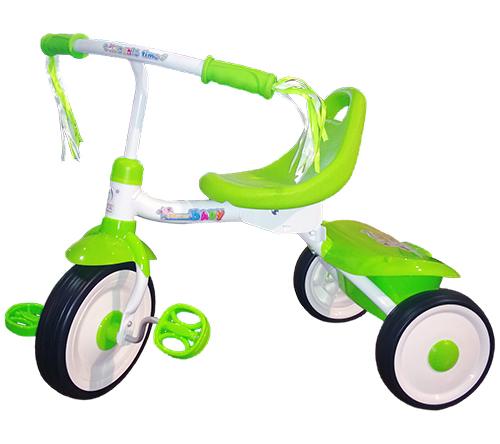 Детский складной велосипед SL-1302